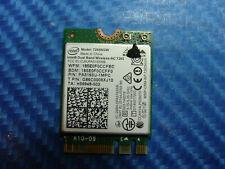 """Toshiba Satellite P25W-C2302 12.5"""" Genuine Laptop Wireless WiFi Card 7265Ngw"""