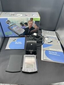 Palm Pilot m515 Handheld Organizer 2002 New Open Box