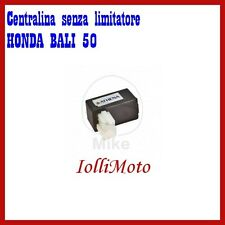 CENTRALINA SENZA LIMITATORE HONDA SJ BALI 50 1995/2001 ATHENA 7009038