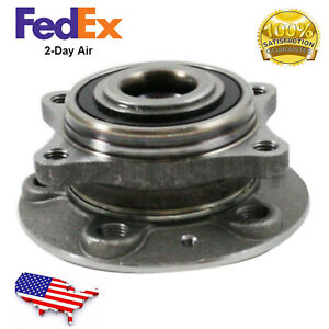 New Front Wheel Hub & Bearing Assembly Fits 1999-2009 Volvo XC70 V70 S60 S80