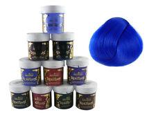 La Riche Instrucciones Tintura de cabello color Atlántico Azul X 2