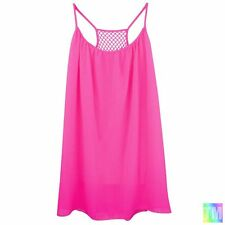 Polyester Strappy, Spaghetti Strap Shirt Women's Dresses