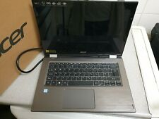 Acer Spin 3 2 in 1 Laptop