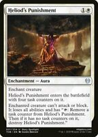 1x Heliod's Punishment Foil M/NM Theros Beyond Death RARE_MTG Magic the Gatherin