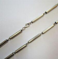 1675 - Dekoratives Collier aus 925 Silber - 2129