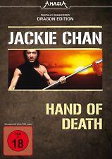 John Woo's Hand of Death ( UNCUT ) - Jackie Chan, Sammo Hung, Yuen Biao NEU OVP