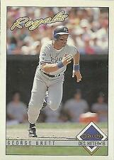 1993 O-Pee-Chee Baseball Cards 1-200 You Pick!