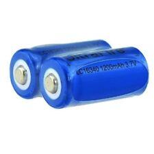 Unbranded Li-Ion Rechargeable Batteries 3.7 V