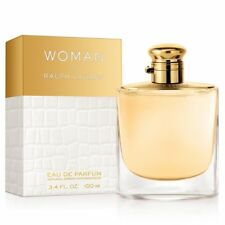 Woman By Ralph Lauren-Eau de Parfum Spray-3.4oz/100ml-Brand New In Box