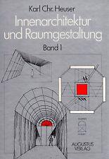 Bücher über Innenarchitektur