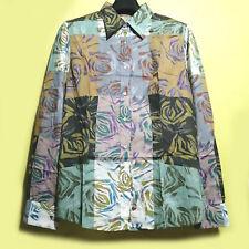 Etro Printed Longsleeve Shirt