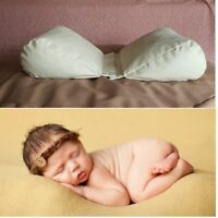 Baby Fotoshooting New Born Posing Kopfkissen Requisiten Kissen Dekoration 4-tlg.