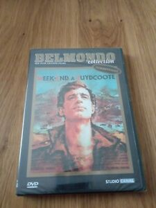 Week-end A Zuydcoote... DVD neuf...Belmondo Collection