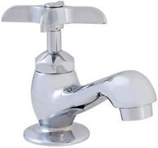 LDR 013 5700CP Basin Faucet with Single Handle, Chrome