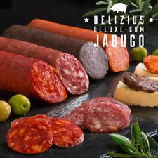 Embutidos Ibéricos Delizius Deluxe 1 kg (pack de 4)