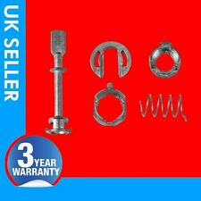 VW Polo Caddy Seat Ibiza Cordoba door lock repair kit barrels paddle