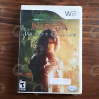 Chronicles of Narnia: Prince Caspian  ( Nintendo Wii ) Tested