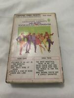 Hermans Hermits Snap Case Cassette Ampex Mrs Brown You Got A Lovely Daughter