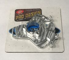 Pro Design Billet Aluminum Adjustable Timing Stator Plate Yamaha Banshee YFZ 350