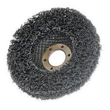 115 x 22,2 mm Polycarbide Disco Abrasivo-MOLATRICE LEVIGATRICE Lucidatore-Rimozione Ruggine