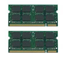 4GB (2X2GB) MEMORY FOR ACER ASPIRE 5633WLMI 5633_CGF1016 5634BWLMI 5634WLMI 9301