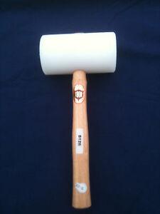 "Thor Tinmans Mallet - 3"" (76mm) Super Plastic (8126)"