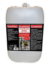 10 litres AUTOMATES Nettoyeur INDUSTRIE béton sol de revêtement pierre naturelle