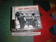 CD Pop Nat King Cole Unforgettable - Album - MEMBRAN