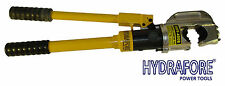 50-400mm2 Hydraulische Presszange Crimpzange Hydraulik Kabel Zange C-kopf
