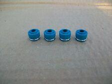 Yamaha XT350 TT350 XT TT 350 VITON Valve seals set of 4