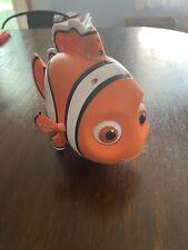 Finding Nemo Clown Fish Interactive Disney Pixar Thinkway Toys Talks & Moves.