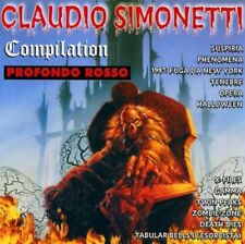 CD musicali compilation audite