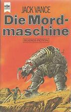 Die Mordmaschine / Jack Vance / Buch