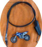 CLUTCH CABLE Yamaha 1983-1984 IT490 IT250 IT 490 250  26A-26335-00-002 AHMRA