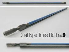 Hotrod Dual tipo bajo Truss Rod 600mm TR9