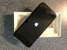 Apple iPhone 7 - 128GB - Black (AT&T) A1778 (GSM) Unlocked
