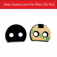 Back Camera Cover Glass Lens Replacement For Moto G5S Plus&Motorola G Plus(5gen)