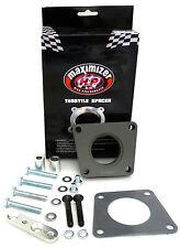 Maximizer Performance Throttle Body Spacer  99-01 Ford Ranger XLT 3.0L V6
