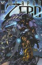Weapon Zero Vol. 2 (1996-1997) #15