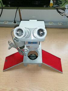 DDR Carl Zeiss Jena Mikroskop
