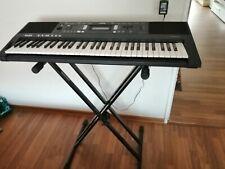 YAMAHA Psr A 350 oriantel Keyboard