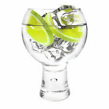 Ginsanity Personalised / Engraved 540ml ALTERNATO Gin & Tonic Copa Glass
