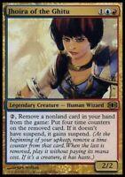 Jhoira of the Ghitu ~ Future Sight [ Magic MTG