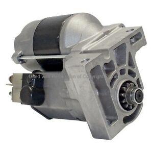 MPA 12235N Starter Motor For 92-96 Chevrolet Corvette