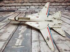 (8199) GI JOE Skystriker Jet Plane Incomplete Parts 1983 Sky Striker Original