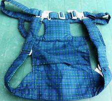 2049b6ef52a8 porte-bébé, Bébéconfort, de 0 à 9 mois, bleu et vert à
