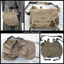 Musette Type Allemand WW2 - Brotbeutel