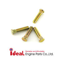 Polaris RZR 800 900 (3/8-24*1.73) Front Wheel Studs (Set Of 4) - 7517871 #E00