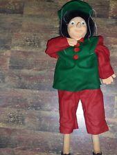 Pinocchio Marionette Handgemacht