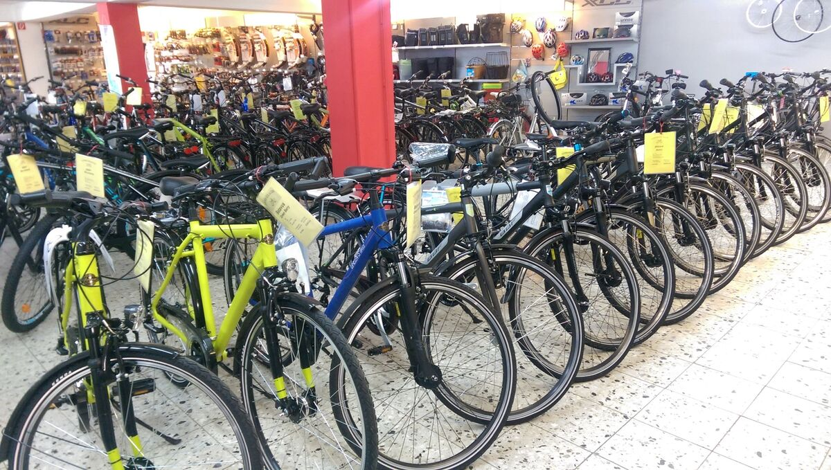 Fahrradlager-NW